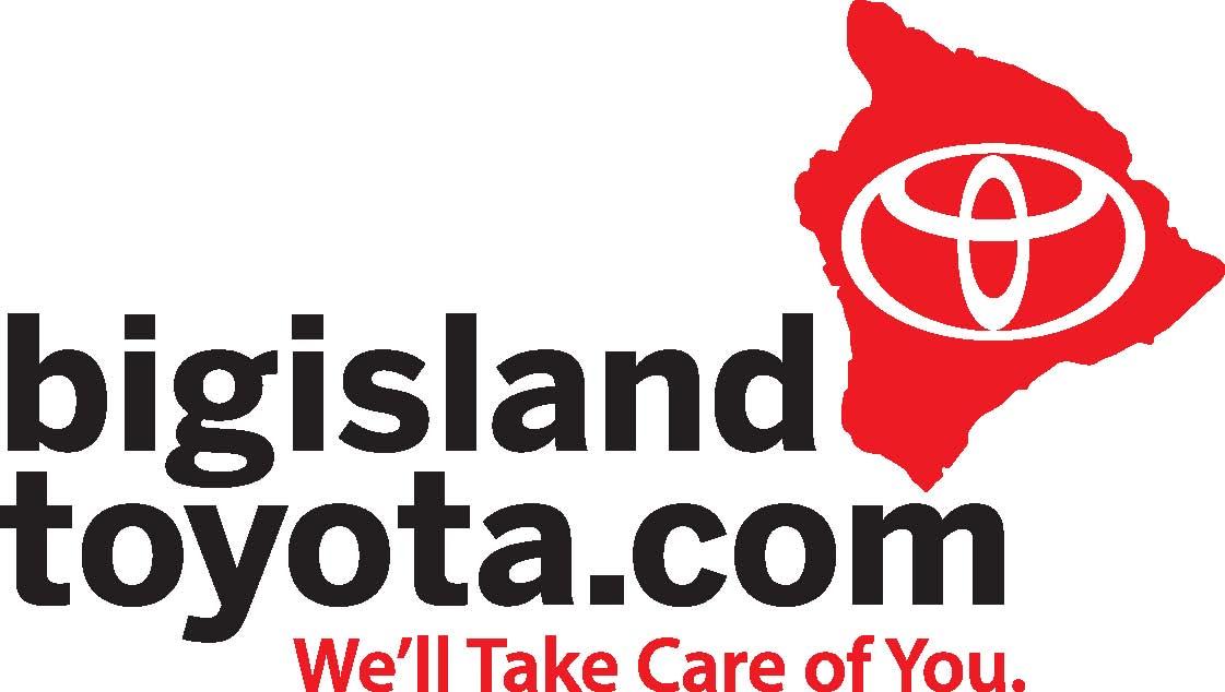 Kona Big Island Toyota